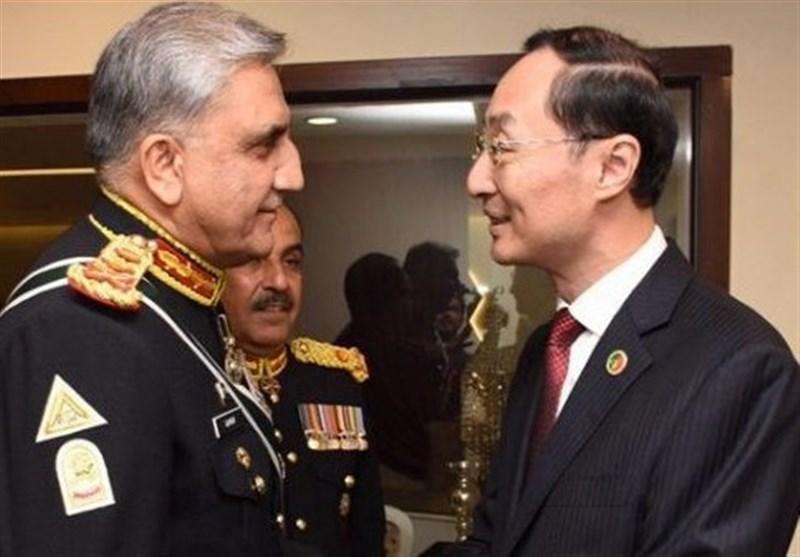 پروژه مشترک راهداری میان پاکستان و چین را به هر قیمتی تکمیل خواهیم کرد