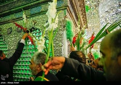 حضرت احمدبن موسی شاه چراغ علیہ السلام کی ولادت باسعادت