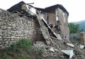 منازل تخریب شده در سیل اخیر آزادشهر تسهیلات دریافت میکنند