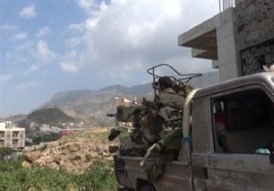 حمله نیروهای یمنی به مواضع متجاوزان سعودی در منطقه «عسیر»