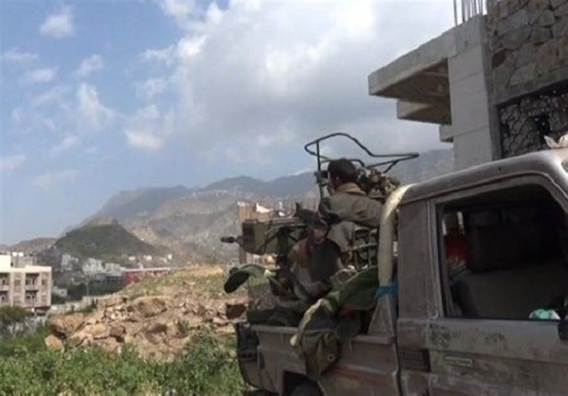 3 Saudi Servicemen Killed by Yemeni Snipers in Jizan