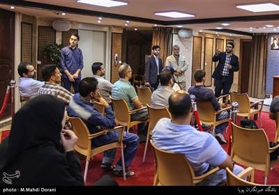 حضور فارسیآموزان از 44 کشور دنیا در باشگاه خبرنگاران پویا
