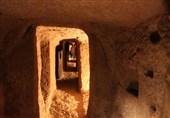 کشف دومین شهر زیرزمینی ایران