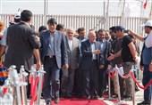سفر وزیر نفت به مازندران 4