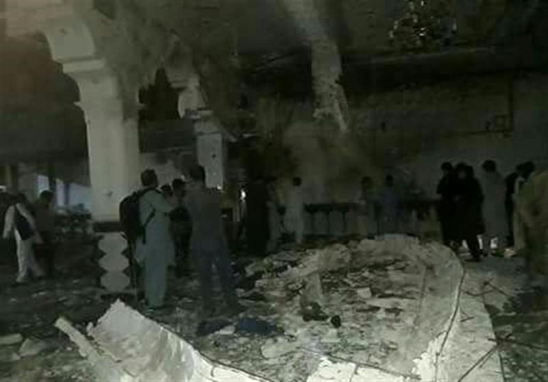 افغانستان؛ اہل تشیع مساجد پر خونی حملے جاری، ھرات میں 30 نمازی شہید اور درجنوں زخمی