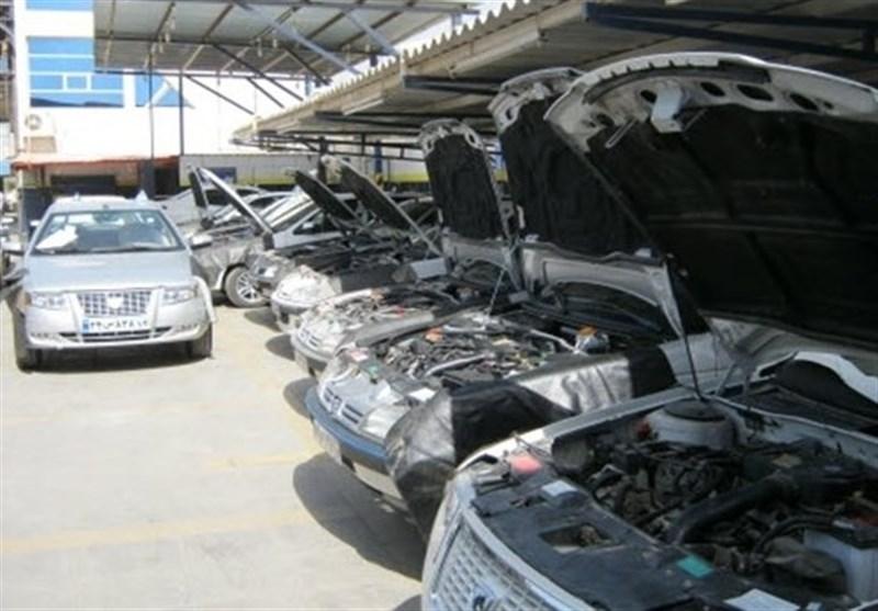 افزایش 150 تا 300 درصدی قیمت برخی لوازم یدکی خودرو/ چراغ «مزدا3» 9 میلیون تومان