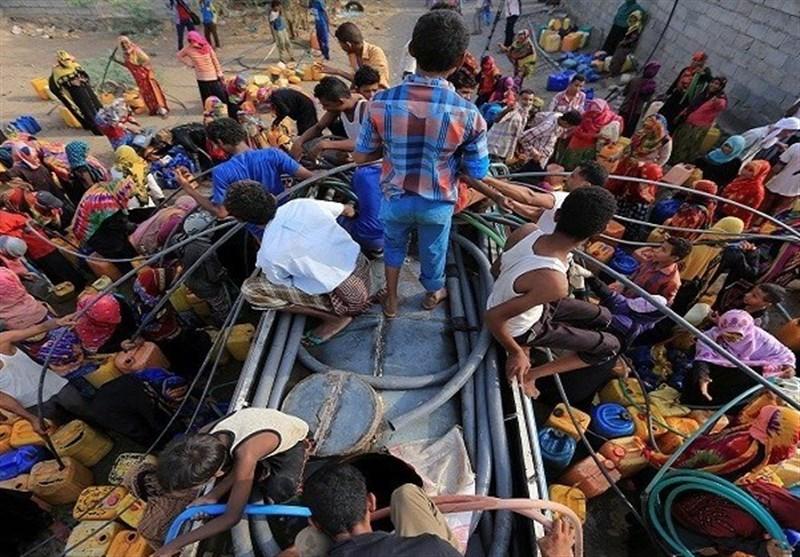 Image result for جلوگیری از کمک به یمن