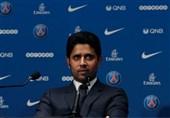 واکنش الخلیفی به شایعه پیوستن بوفون به پاریسنژرمن/ کنایه رئیس PSG به نیمار