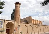 مسجد جامع نی ریز
