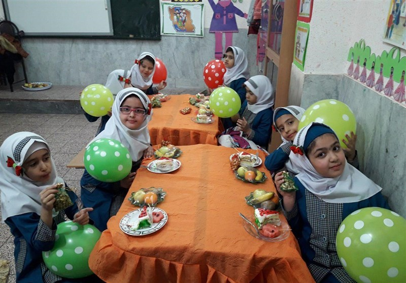 فعالیتهای تربیتی در مدارس استان مرکزی افزایش یافت