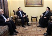 Hezbollah Warns of Plots to Normalize Israel Ties
