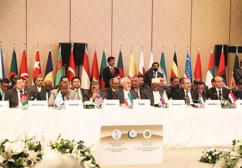اسلامی تعاون کونسل کا ہنگامی اجلاس اختتام پذیر