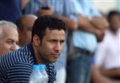 بازیکنان پیشین پیکان در آغوش جلالی و حضور سرمربی پارس جنوبی در ورزشگاه