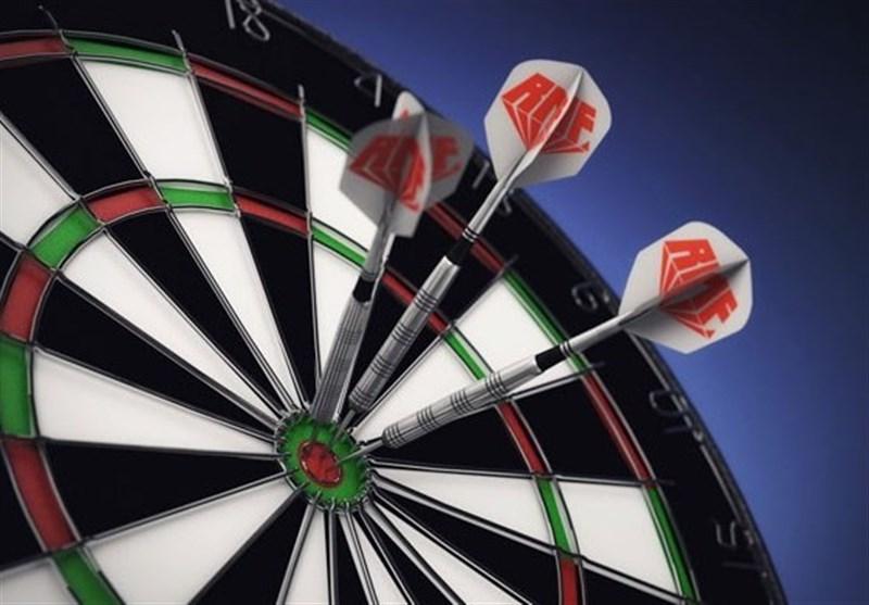 نخستین دوره مسابقات دارت غرب کشور در سنندج برگزار میشود