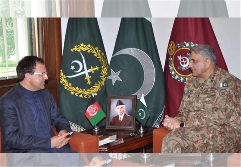 پاک افغان تعلقات کا اونٹ کس کروٹ بیٹھے گا ؟