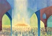 «وَ اللَّهُ مُتِمُّ نُورِهِ» در اربعین در حال وقوع است