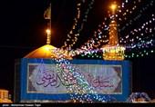 جشنهای هفته وحدت در حرم امام رضا(ع) برگزار میشود