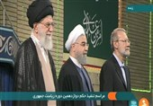 Hassan Rouhani Endorsed as Iran's President for Second Term