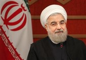 President Rouhani Congratulates Singapore on National Day
