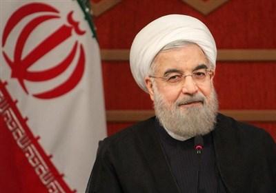 روحانی :ایران افشلت مؤامرة امریکیة کبرى