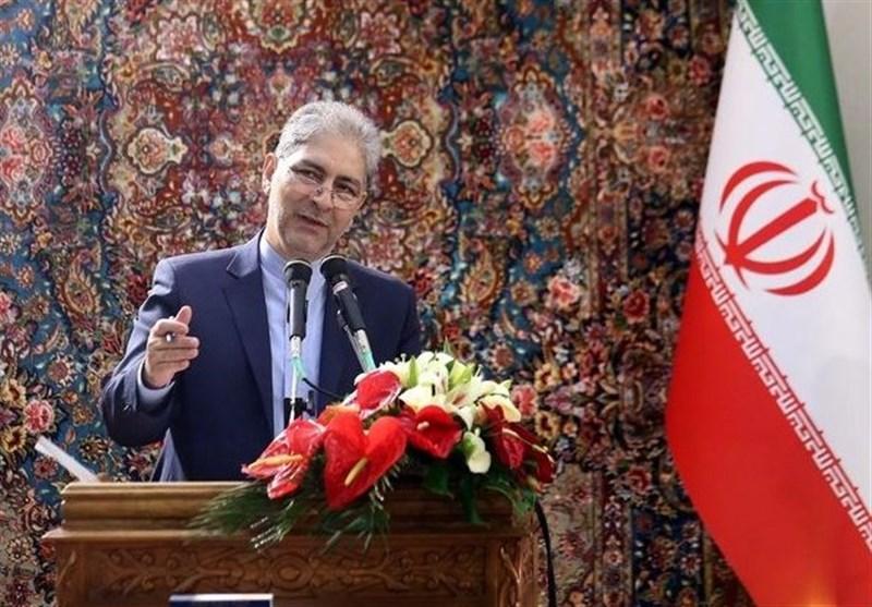 آذربایجان شرقی رتبه نخست را در جذب سرمایه خارجی کسب میکند