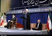 """روحانی: برنامه دولت دوازدهم ایجاد """"انقلاب اقتصادی"""" است"""