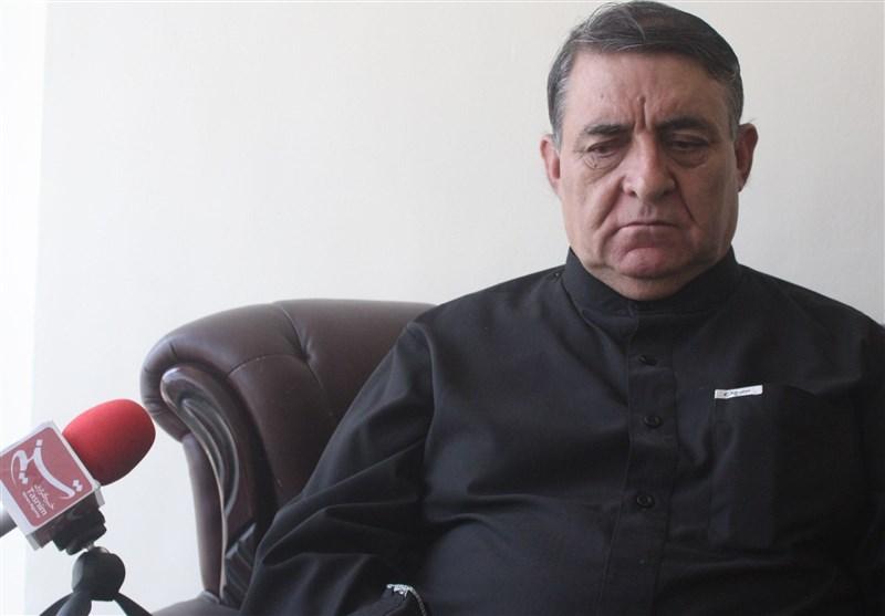 احمد سعیدی تسنیم