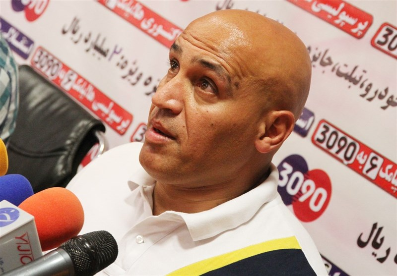 منصوریان: جباری در تمرینات یکی از بهترین نفرات ماست/ فکر کردن به اتفاقات هفته گذشته مرا اذیت میکند