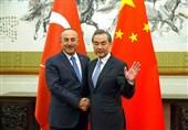 ترکیه یک میلیارد دلار ارز خارجی از چین دریافت کرد
