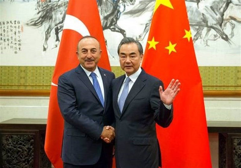 Turkey, China Pledge Close Security Cooperation