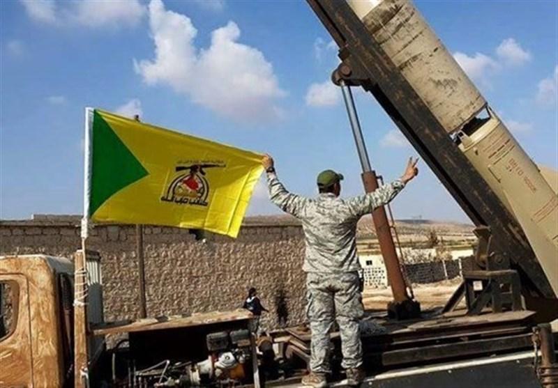 لن یُسمح بأی وجود أمریکی فی العراق تحت أی مسمى