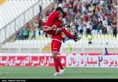 «دبل» قهرمانی تراکتورسازی در جام شهدا؛ گلمحمدی فاتح بازی «جالب» شد