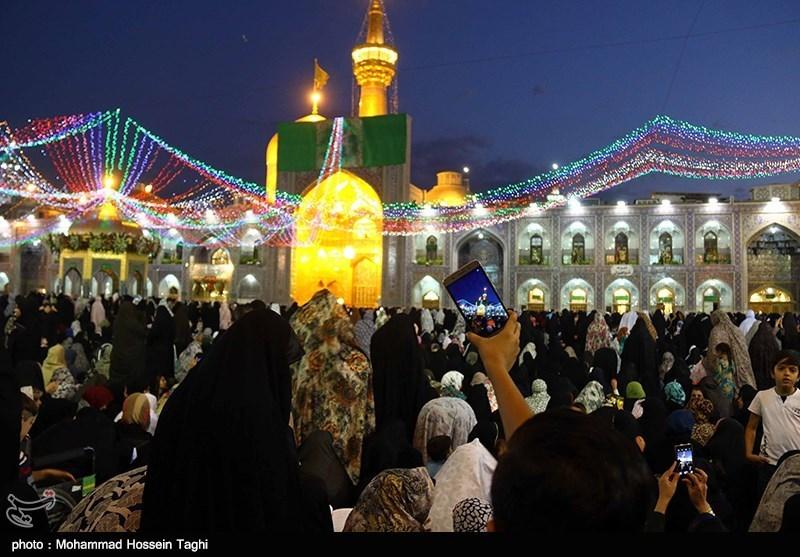 ویژه برنامههای روز زیارتی امام رضا(ع) در حرم رضوی تشریح شد