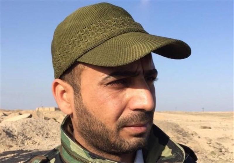 Irak Hizbullahı: Amerika Telafer'de IŞİD'e Yardım Etti