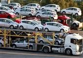 شرکت آمریکایی بابت ترانزیت خودرو از خاک ایران جریمه شد