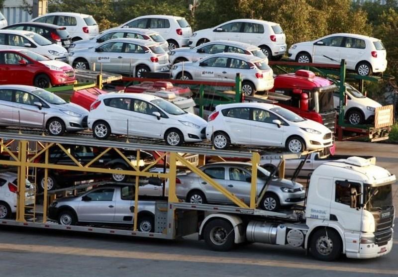 کمای بازار خودروهای وارداتی در سایه بلاتکلیفی اجرای یک حکم