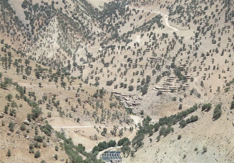 کهگیلویه و بویراحمد| 47 درصد روستاهای شهرستان لنده فاقد سکنه شدهاند