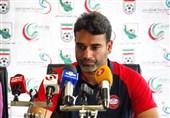 نظرمحمدی: ما و گسترش فولاد میتوانیم حرفهای زیادی برای گفتن داشته باشیم