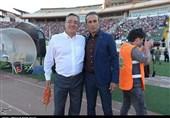 یحیی گلمحمدی: پرسپولیس با تلاشی مثالزدنی از فاصلهها عبور کرد/ این تیم همین امروز هم قهرمان آسیاست