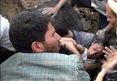 یمن| بمباران مجدد الحدیده و صعده؛ سه غیرنظامی شهید شدند