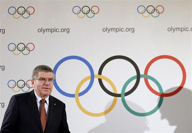 استقبال توماس باخ از طرح میزبانی مشترک دو کره برای المپیک 2032