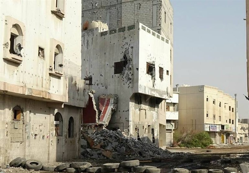 El-Avamiye Şehri Hala Suudiler'in Ateşi Altında!