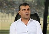 ویسی: امیدوارم با موفقیت در جام حذفی نتایجمان در لیگ را تغییر دهیم/ صددرصد در استقلال خوزستان موفق میشوم