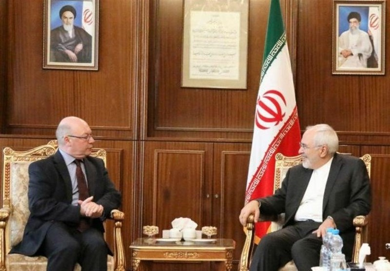 UK Keen to Boost Ties with Iran