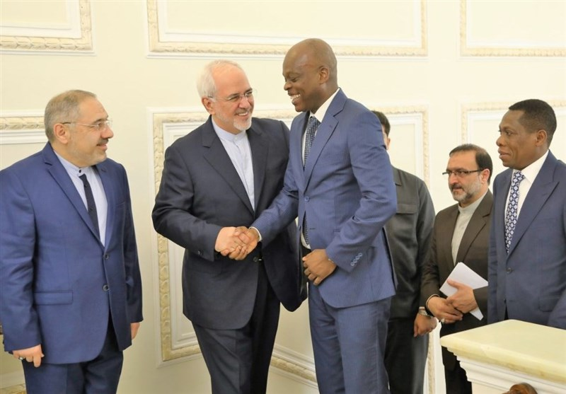 Togo's Doors Open to Iranian Companies: Minister