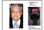 خالد خٹک