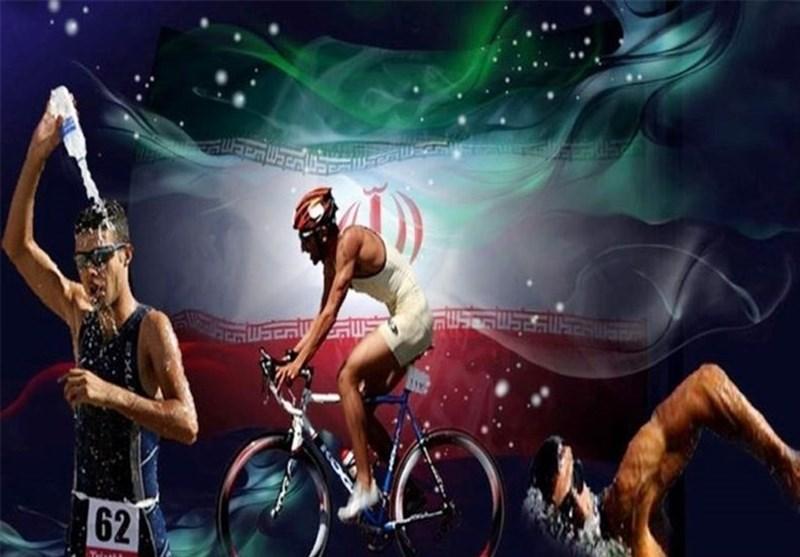 همایش ورزشهای سهگانه در هفته بسیج در مشهد برگزار میشود