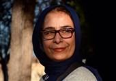 زهرا صبری در جشنواره تئاتر عروسکی تقدیر میشود