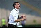 ویسی: هیچکس به حرف ما گوش نمیدهد، انگار جوجه اردک زشت هستیم/ مدیرعامل استقلال خوزستان فرافکنی میکند