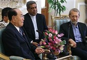 Nuclear Weapons Threat to World Security: Iranian Speaker